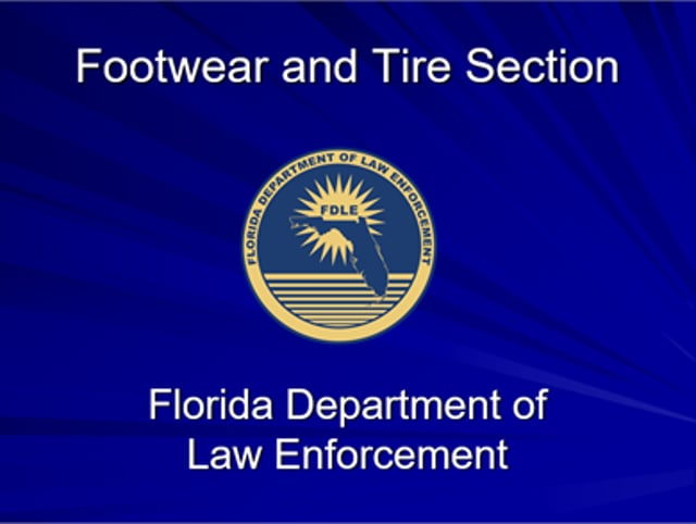 Footwear and Tire