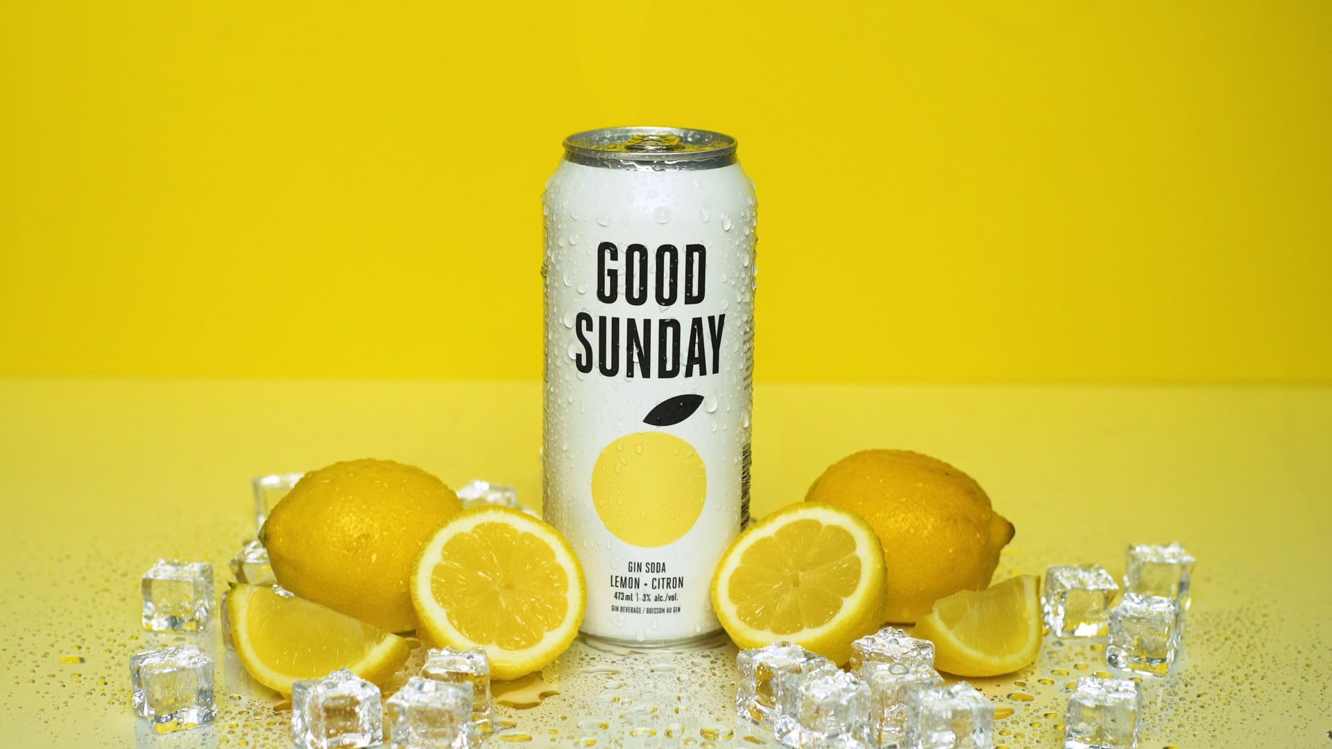 Good Sunday (Commercial)