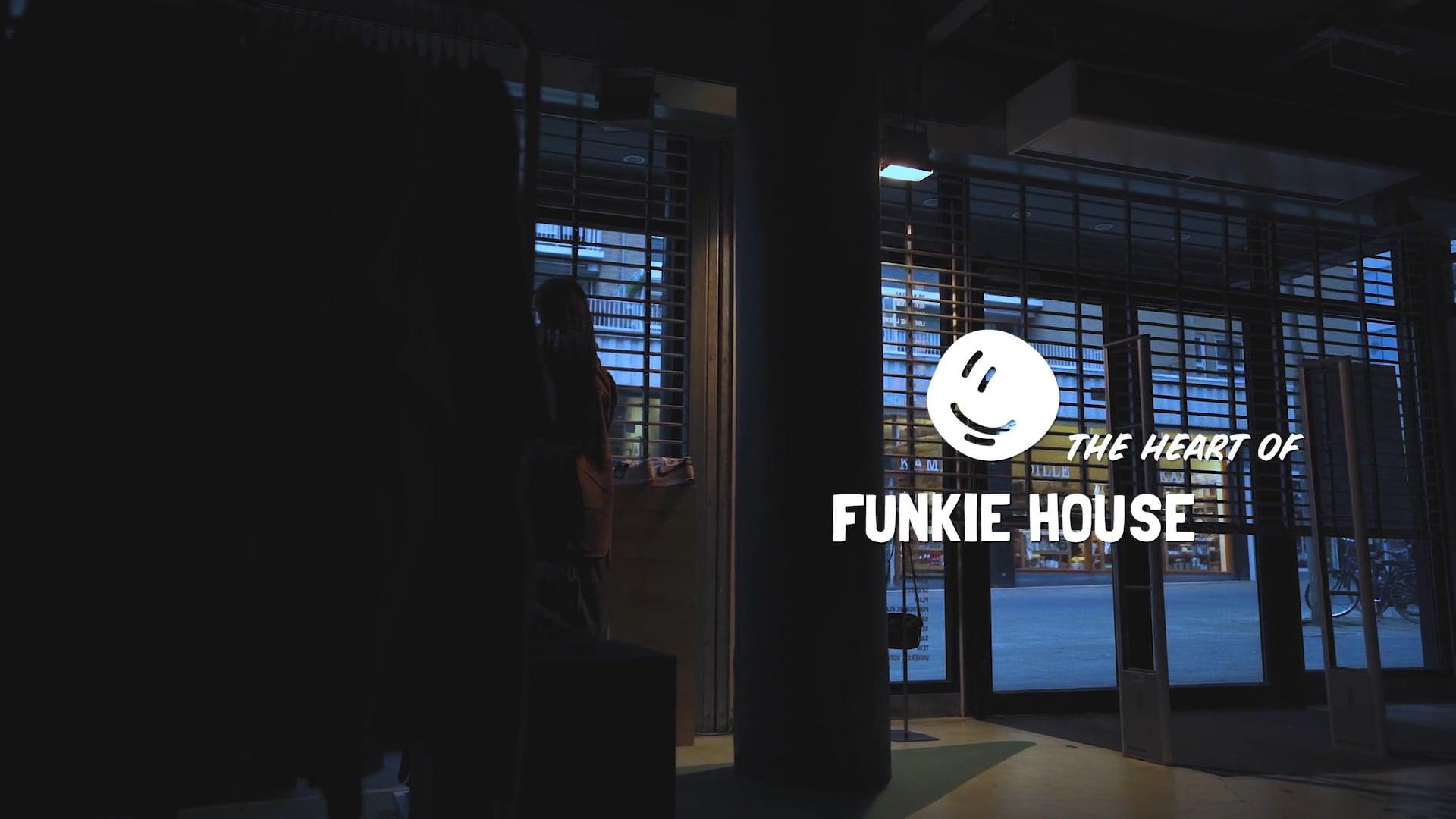 Mediageniek | The heart of Funkie House