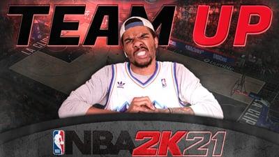 Juice's 2K Team Up Series! - Week 2