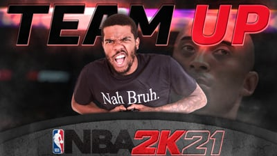 Juice's 2K Team Up Series! - Week 6