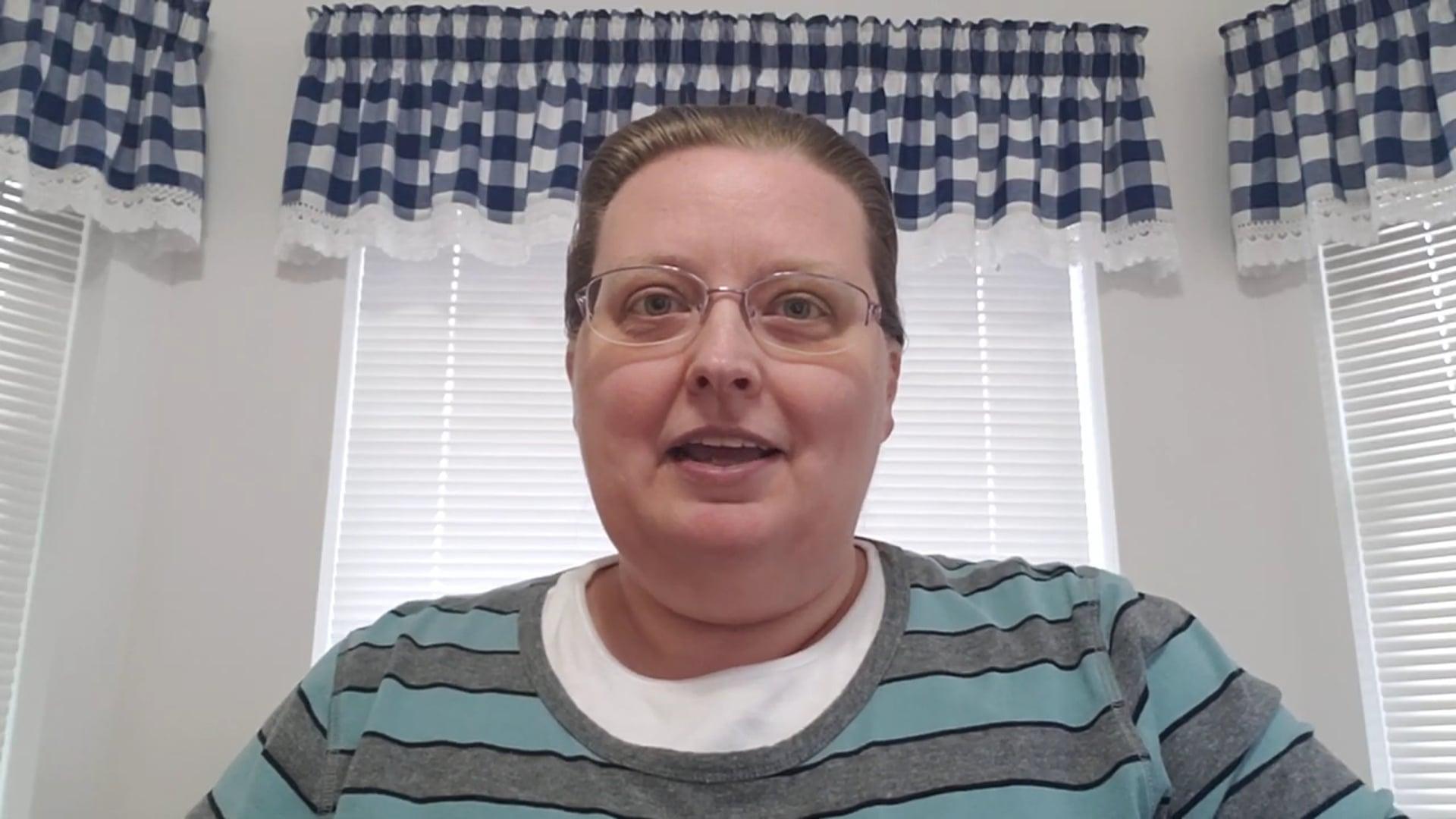 Online Homeschool Science Classes Video Review - Greg Landry