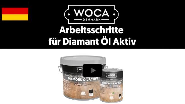 Diamond Oil Active - Vinbaren (DE)