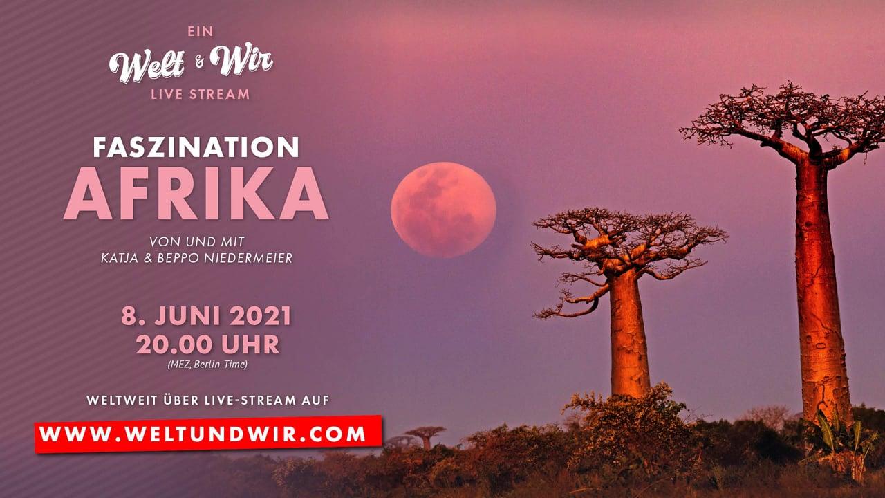 Trailer Faszination Afrika