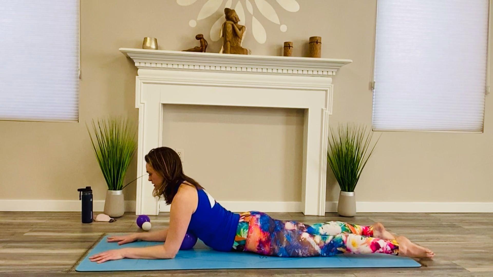 Nadi Method Relax & Massage 3-20-21 - 30 Minutes
