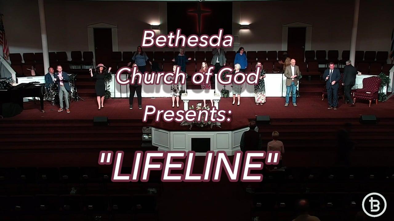 You've Got Mail: Bethesda Church of God