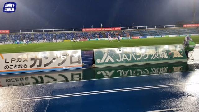 【第4節vs町田】試合後広報カメラ