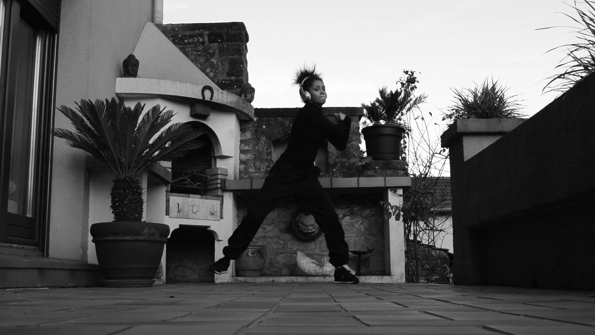 oui Danse #Solo - Équipe 2480