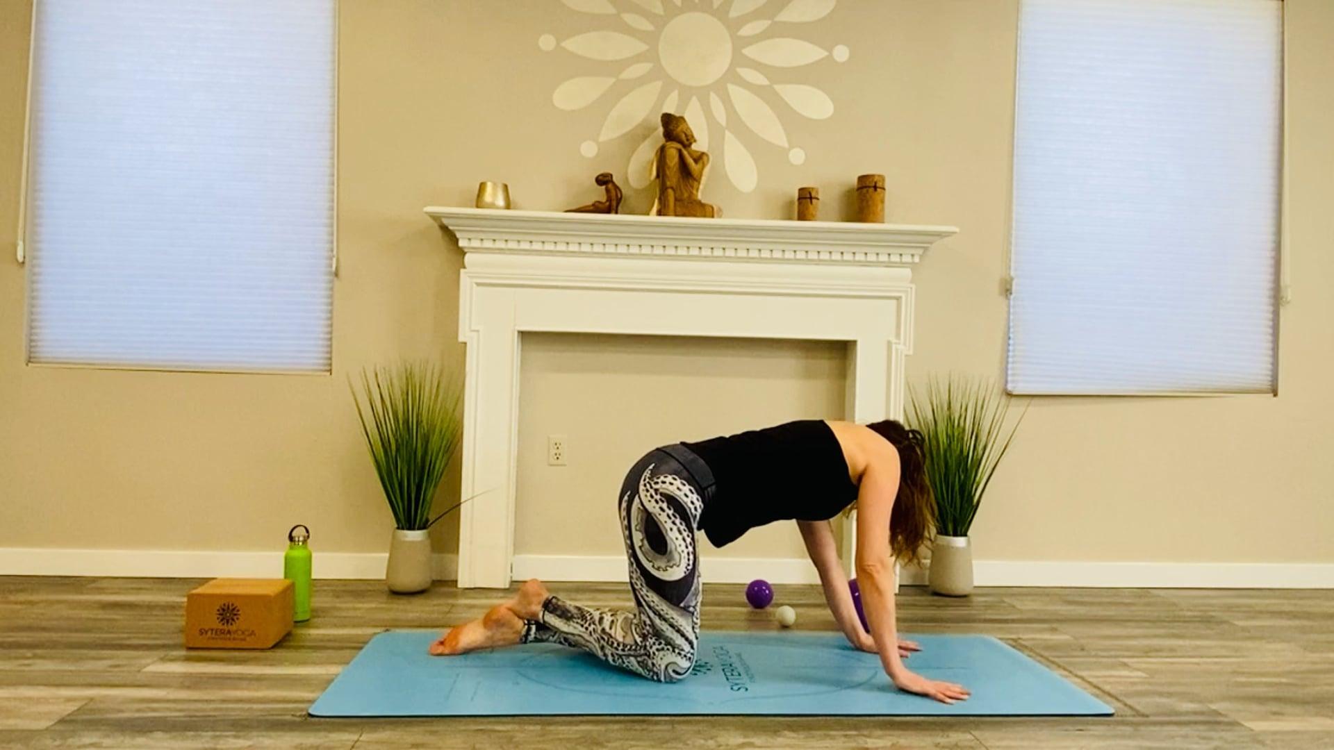 Nadi Method Relax & Massage 3-13-21 - 30 Minutes