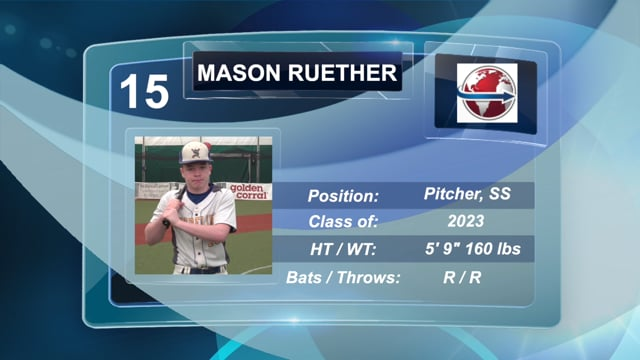 MASON RUETHER