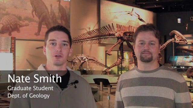 Dinosaurs in Antarctica? – Antarctica Video Report #1