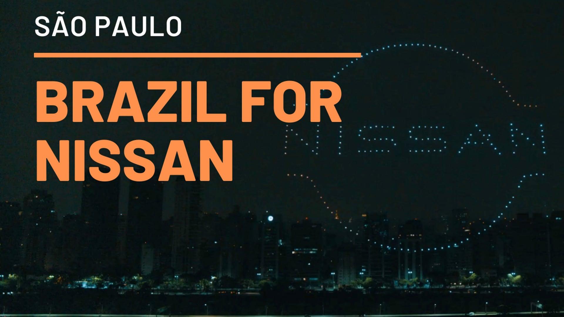 São Paulo -Nissan