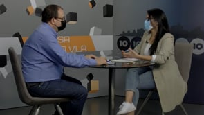 La Casa de la Vila: Cati Ribera  23/03/2021