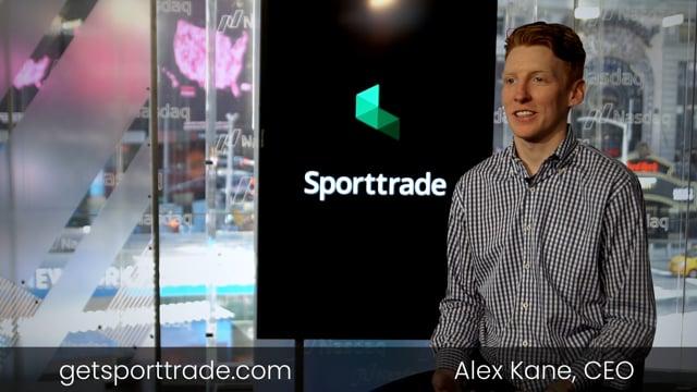 Vistit the Sporttrade website