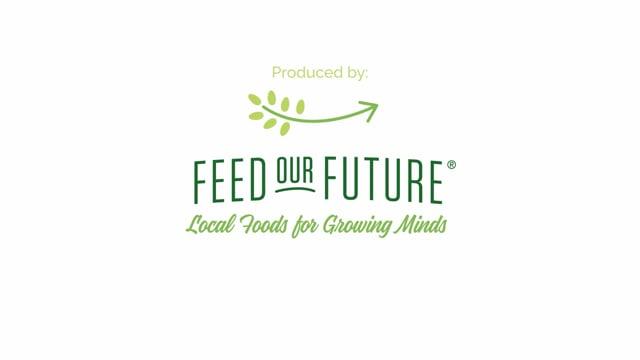 Pisanick Partners - Feed Our Future - Apple Crisp Recipe