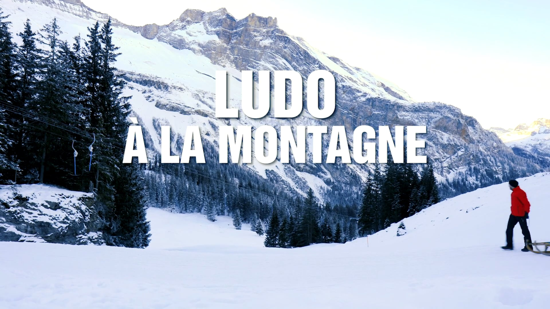 TEASER I Comme Ludo en Suisse