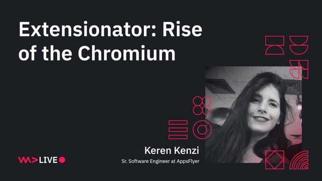 Extensionator - Rise of the Chromium