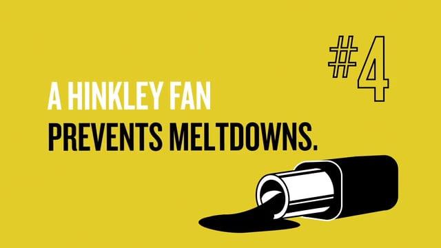 Hinkley Fans
