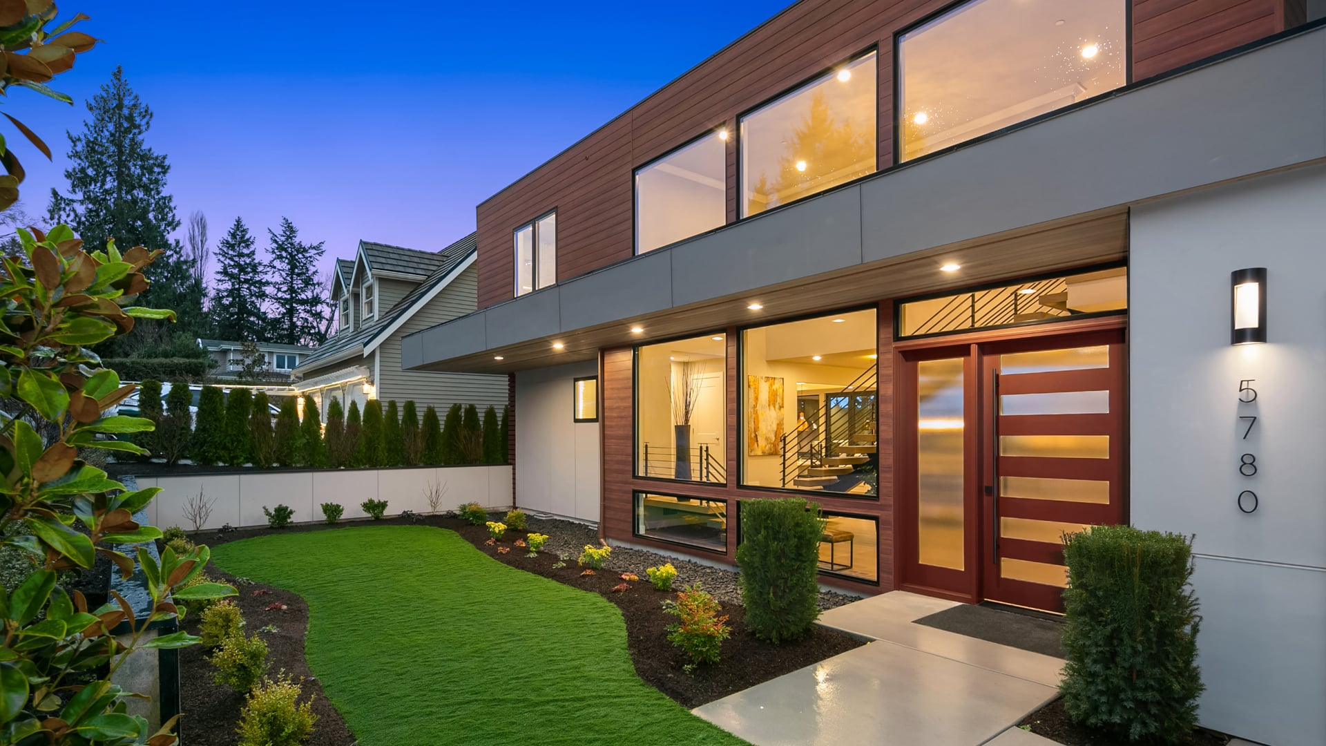 The Birch by Design Built Homes