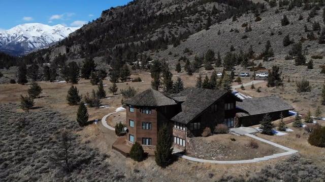 1502 Road 4DT  |  Meeteetse, Wyoming