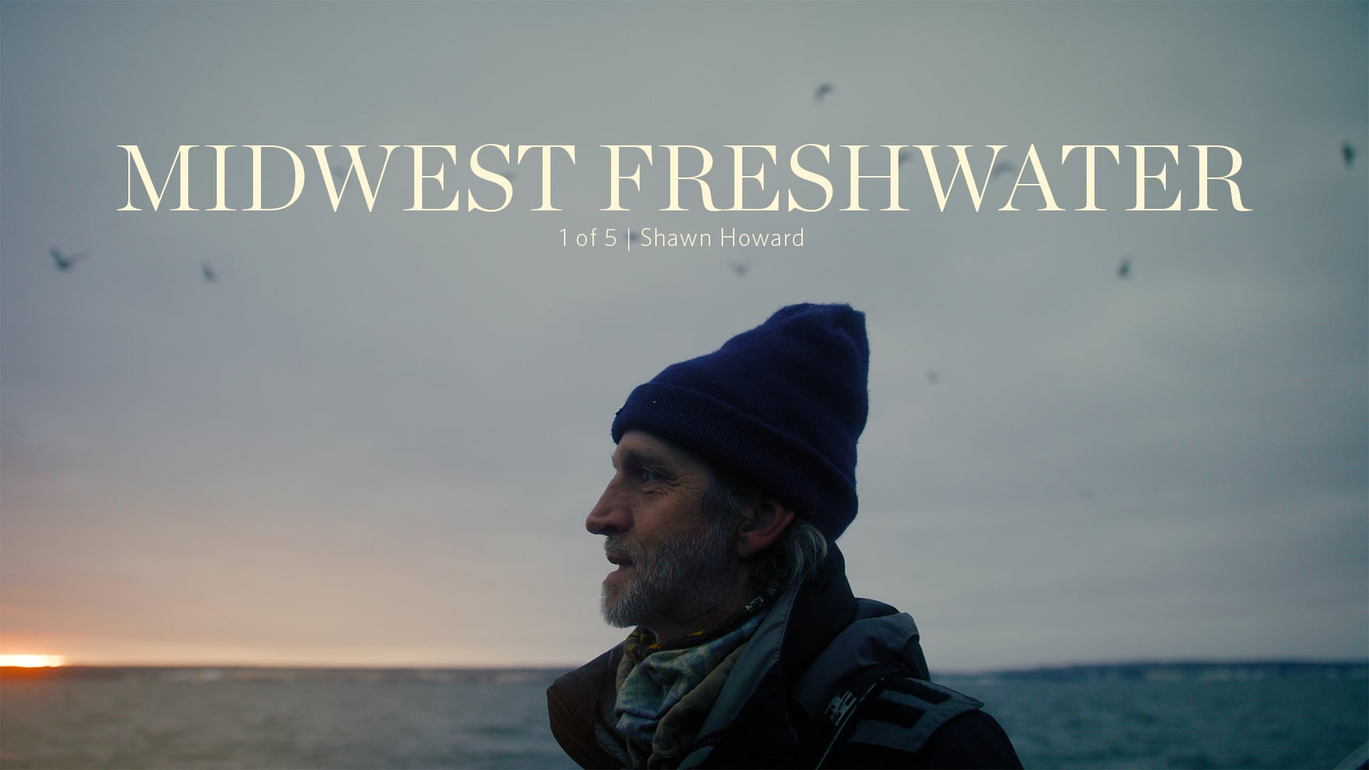 Midwest Freshwater | Shawn Howard