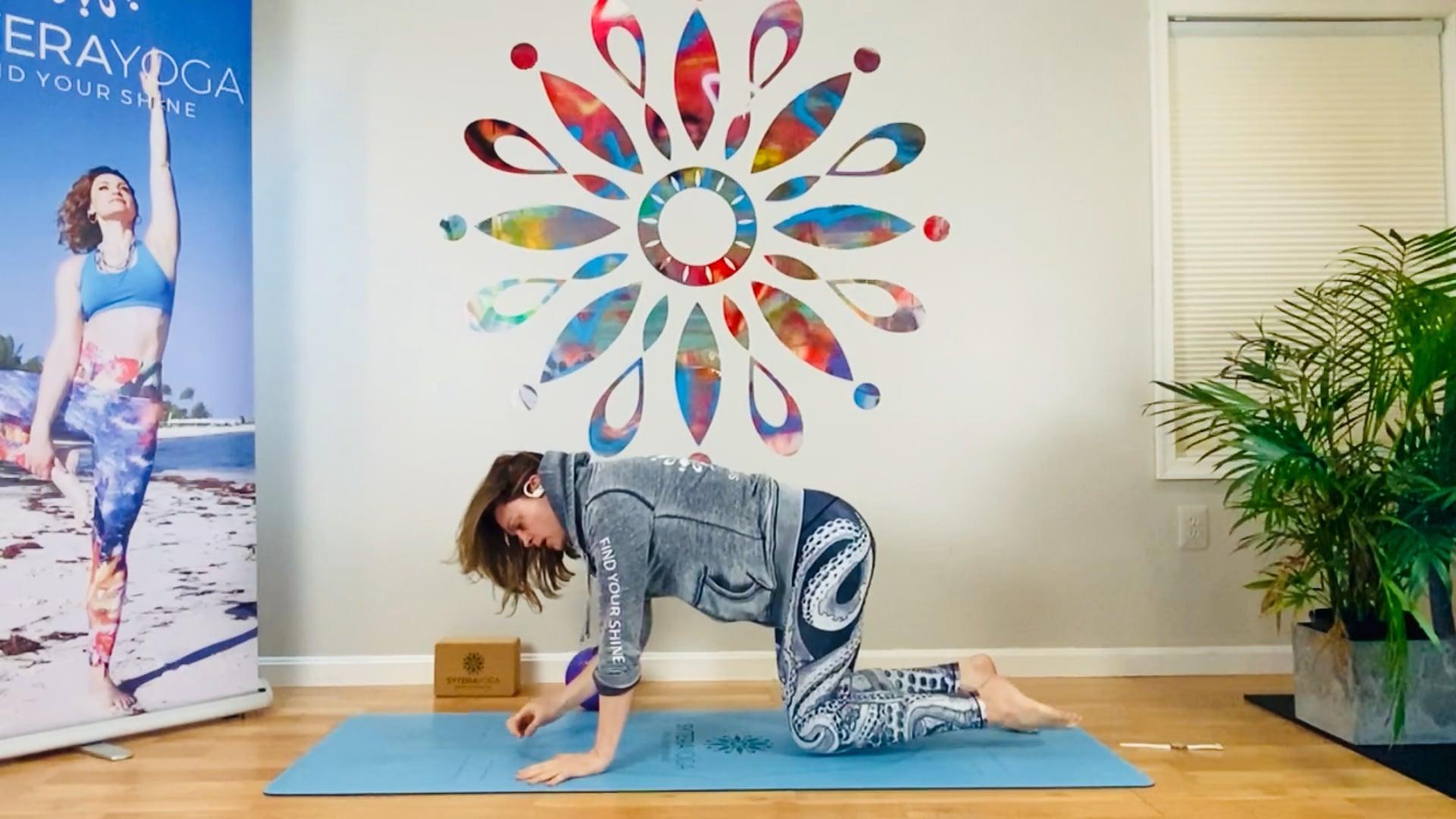 Nadi Method Flow & Massage 2-18-21 - 60 Minutes