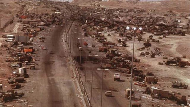 Was the 1990 Gulf War Justified? – the Last Interview of Ambassador Joe Wilson pt 3/6