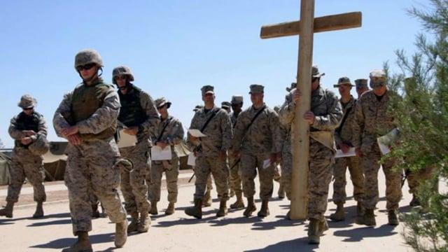 Religious Fanaticism and the War Machine – The Last Interview of Ambassador Joe Wilson pt 5/6