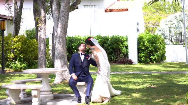 The O'Reilly's - 2nd Full Documentary Wedding Film 40mins
