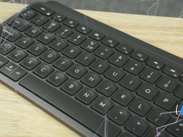 Logitech MX Keys - 514942 - zdjęcie 11
