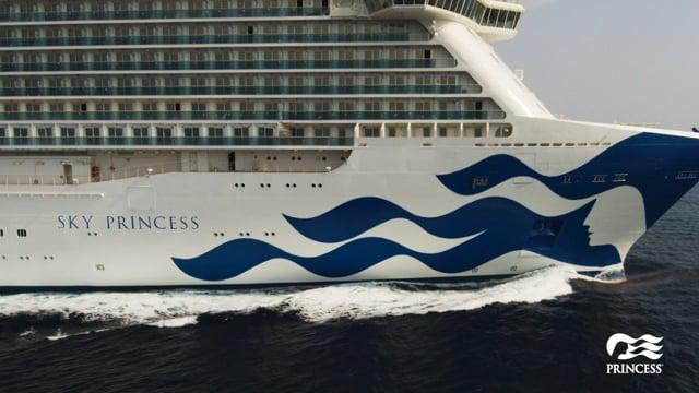 Princess Seacation Cruises