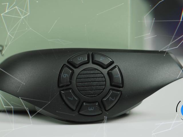Razer Naga Trinity - 401154 - zdjęcie 11