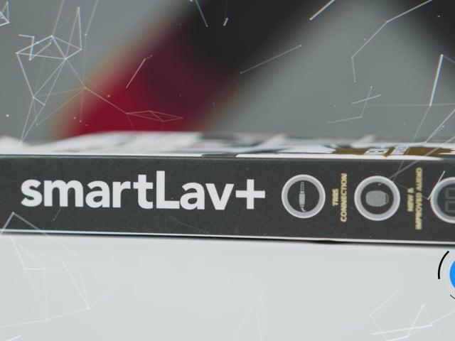 Rode SmartLav+ - 530122 - zdjęcie 3