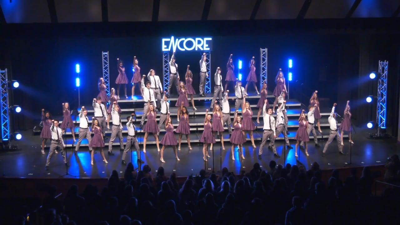 Encore - 03-25-21