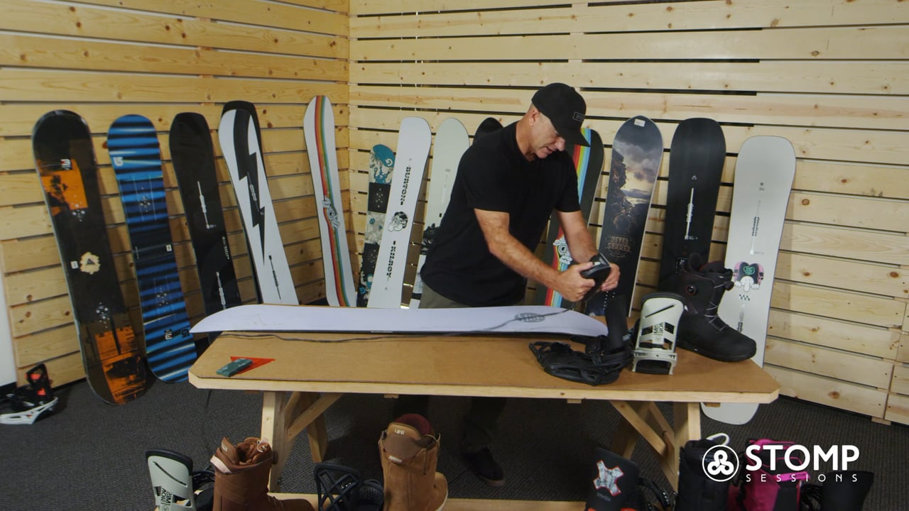 Waxing Your Board Pro Tutorial Videos