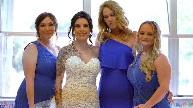 The O'Reilly's 2nd Highlight Wedding Film