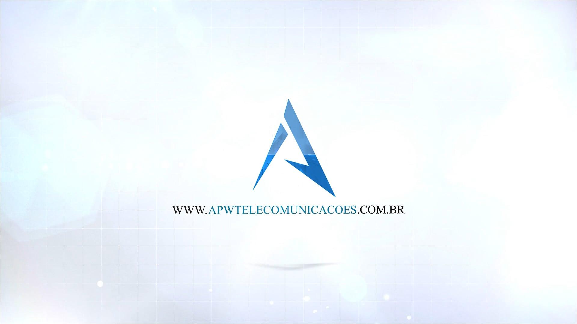 Vídeo para empresa A.P.W Telecomunicações.                   | Agência Síntese |