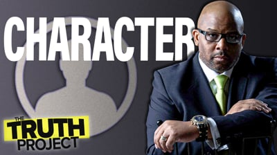 The Truth Project: Character Discussion