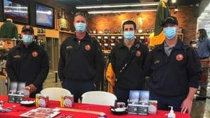 Smoke Detectors Installed