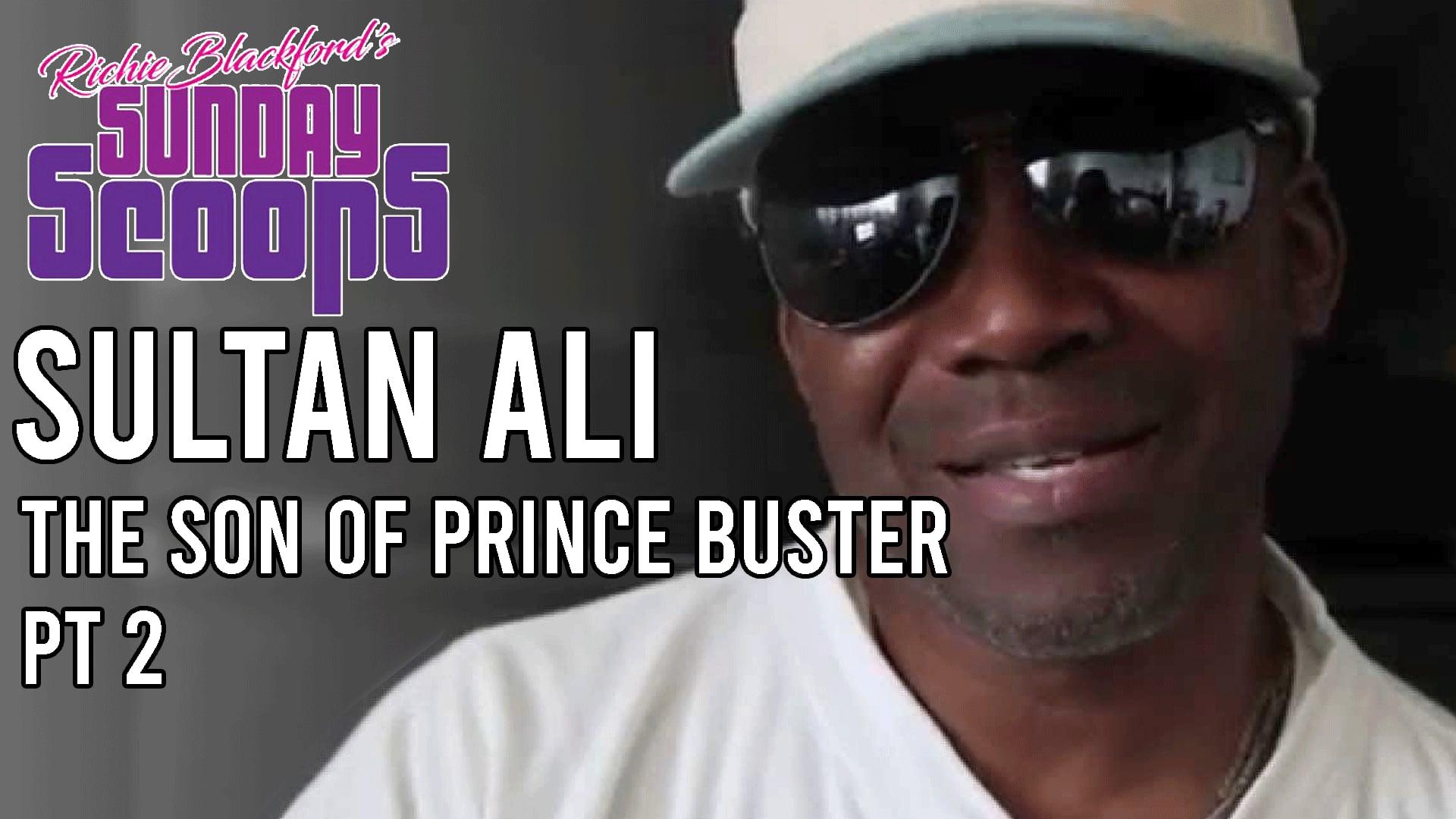 2 Sultan Ali Prince Buster