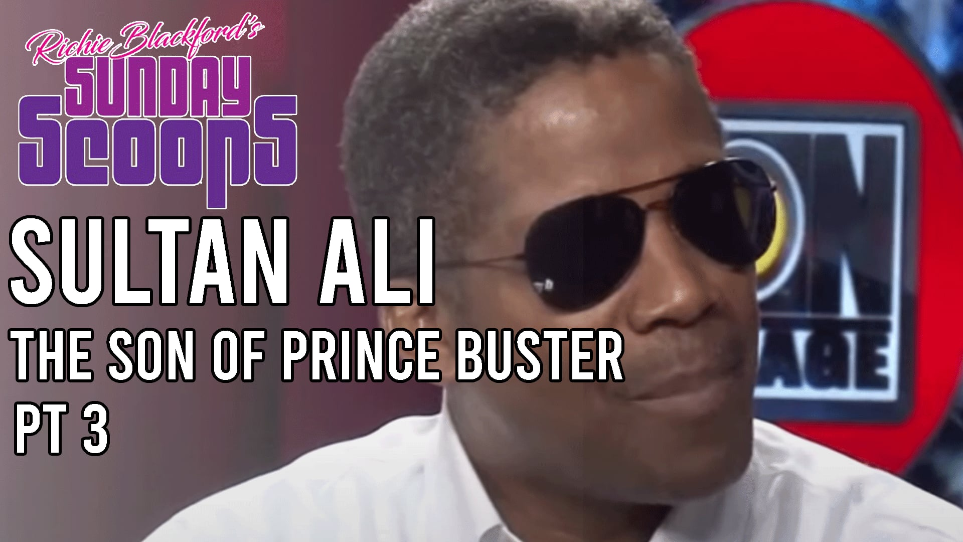 3 Sultan Ali Prince Buster