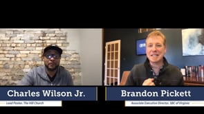 Not Alone with Charles Wilson | SBCV