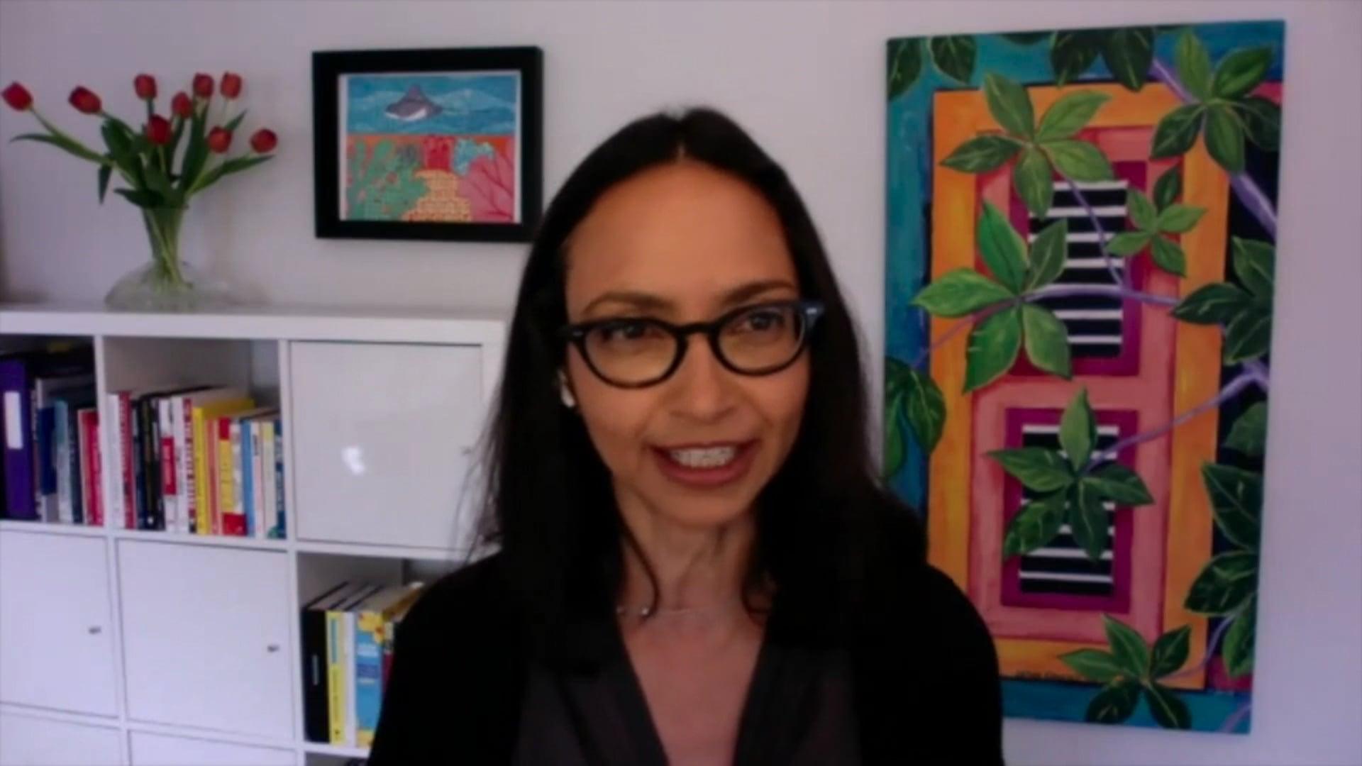 JoAnn's Selected Videos
