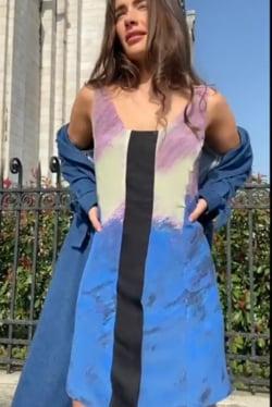 Atrani Dress