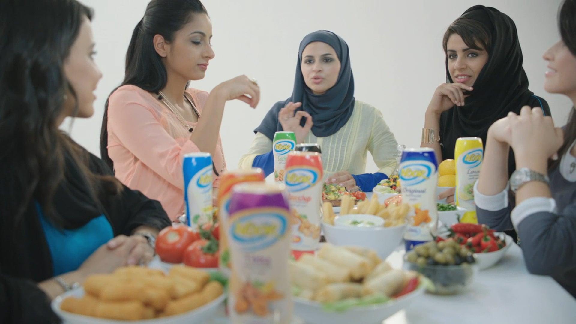 Noor Mayo Product Launch - Part 01
