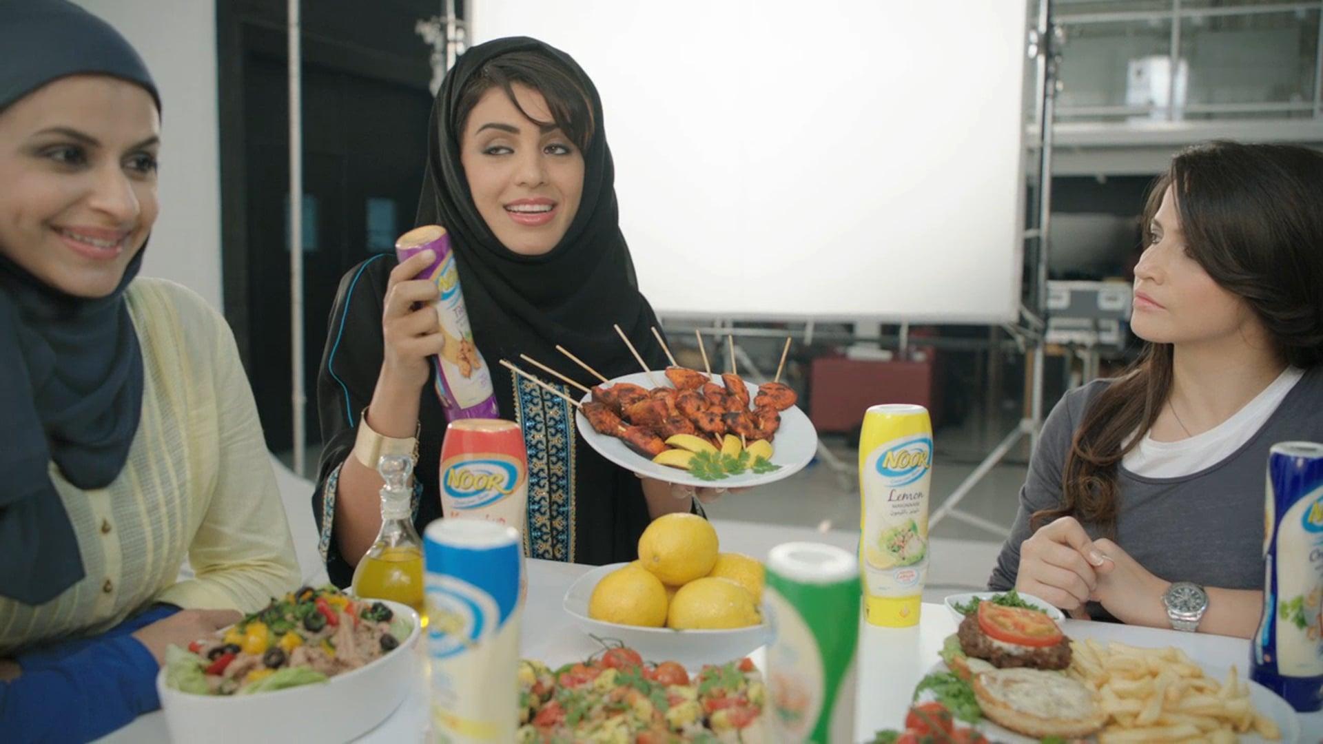 Noor Mayo Product Launch - Part 02