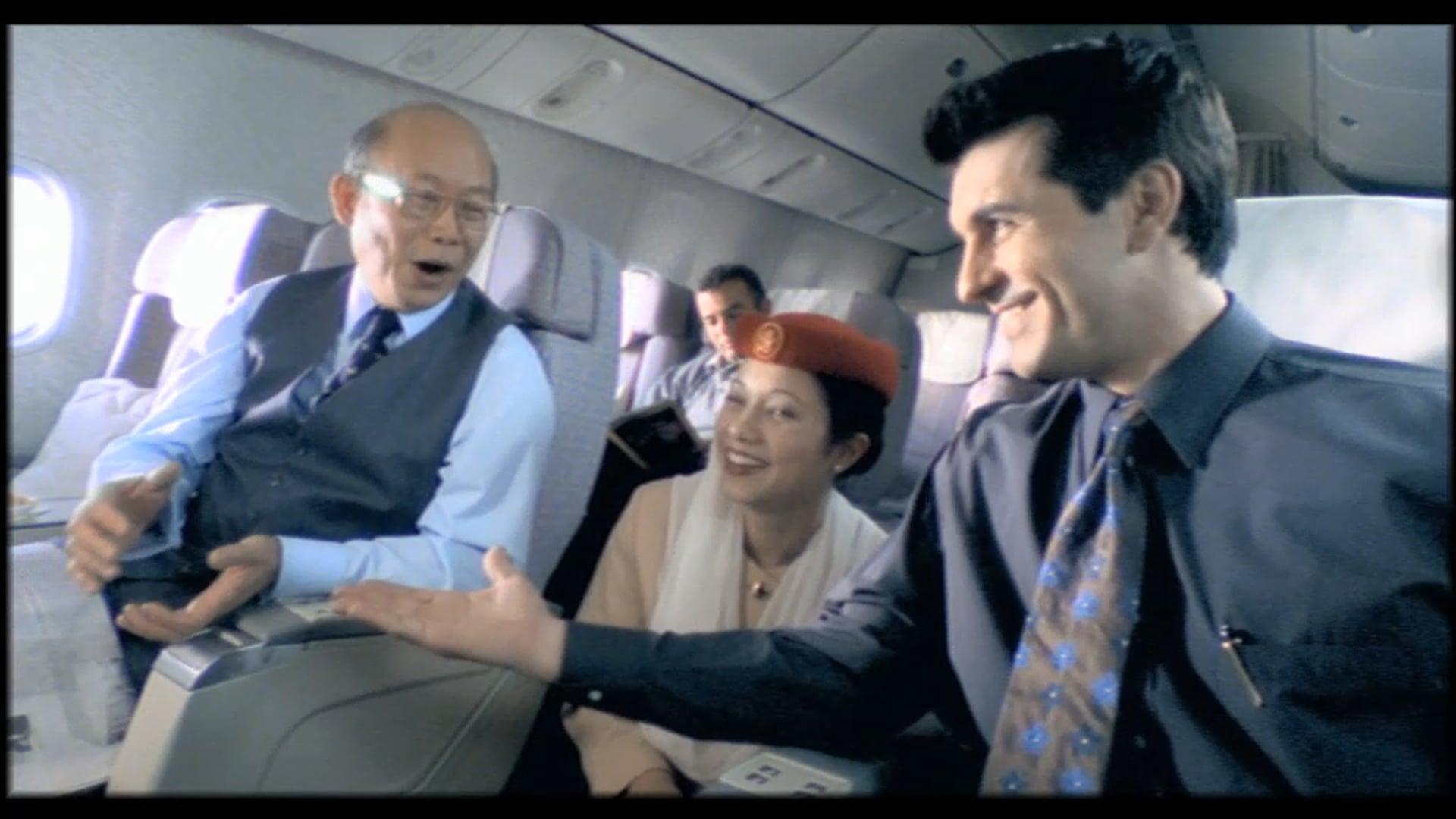 Emirates_Airlines - Crew