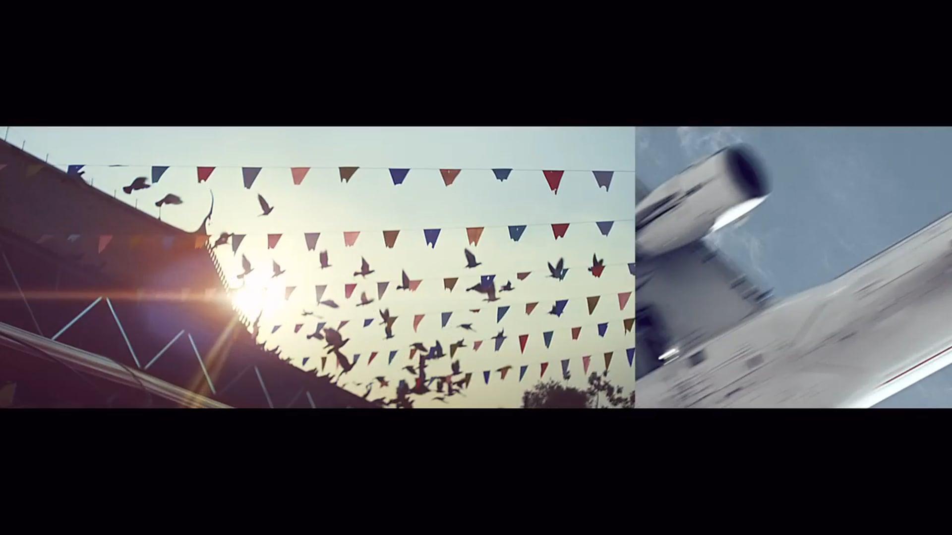Etihad Airways - Guest