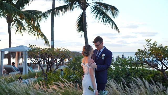 Haley & Christopher - The Bungalows 3.16.21