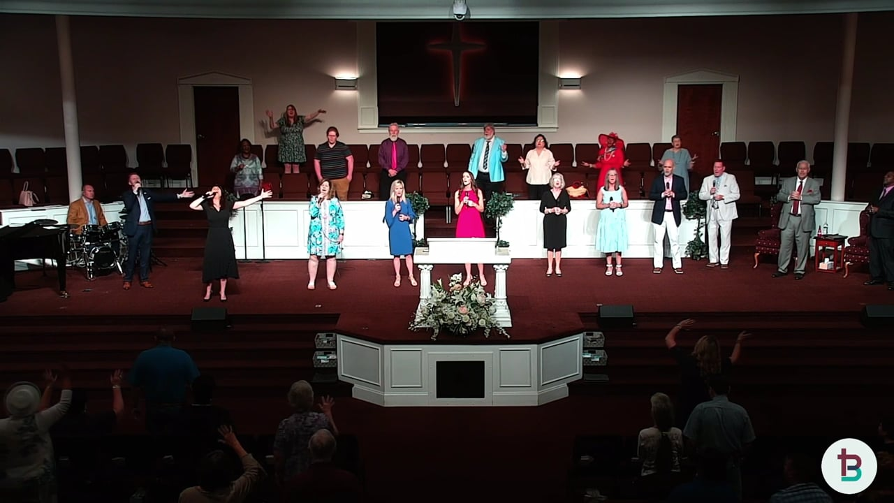 Hosanna: Bethesda Church of God